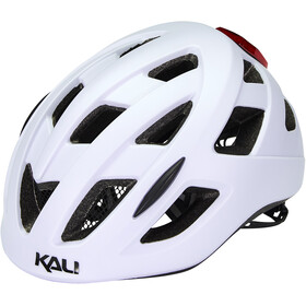 Kali Central Casque, matt purple